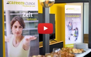 CAREERS LOUNGE | Das Leadership-Forum 2019